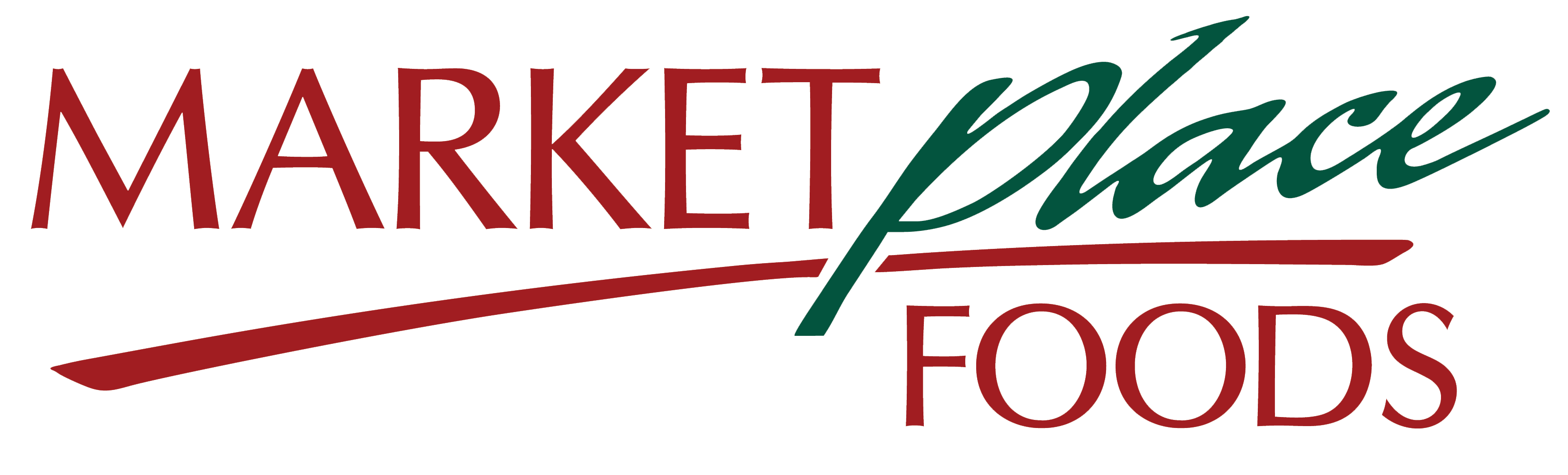 Marketplace Foods logo